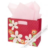 China Paper Bags Personalised Gift Bags Online Coloured Diy Paper Gift Bags Gift Idea with Handles on sale