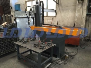 China Welding manipulator on sale