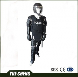 China Police anti-riot service / anti-riot equipment / protective armor on sale