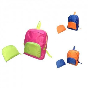 China Promotional Foldable Portable Smart Sport Backpack Bags on sale