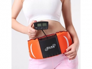 China RH-BA-12 Dual Shaper Massager Slimming Belt on sale