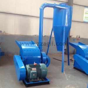 China Animal Feed Hammer Mill Corn Hammer Grinding Machine on sale