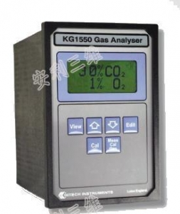 China K1550 series heat conductivity principle gas analyzer on sale