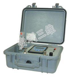 China K6050 six chlorine fluoride purity meter and KG6050 portable gas analyzer on sale