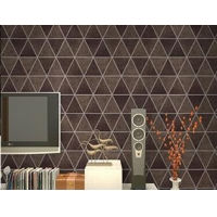 China Modern Wallpaper Designs For Bedrooms on sale