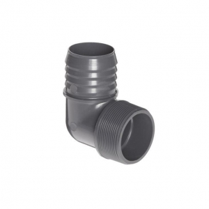 China PVC Insert Elbow on sale