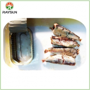 China Canned Sardine Good For Health on sale