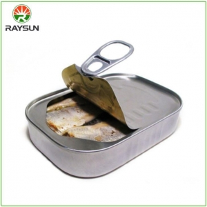 China Tinned Tuna Fish in Vegetable Oil on sale