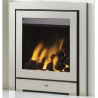 China Gas Fires Crystal Fires Super Radiant Gas Fire - Fascia Model on sale