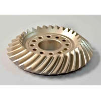 China Gleason bevel gear on sale