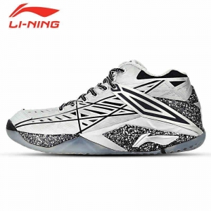 China Chen Long Badminton shoes 2016 Lining Badminton Tournament Shoes Limited edition Lining AYAK011 on sale