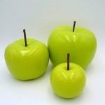 China dolomite green apple for home decoration on sale