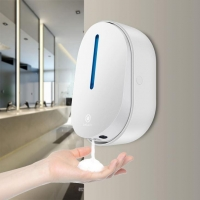 China Lebath Automatic Restaurant Kitchen Soap Dispenser on sale