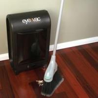 China EYE VAC Professional Stationary Vacuum on sale
