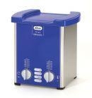 China ULTRASONIC BATH ELMASONIC S15H-1.75 lt on sale