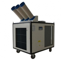 2.5 Ton industrial portable air conditioner units|ESC8500