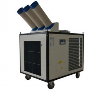 China 2.5 Ton industrial portable air conditioner units|ESC8500 on sale