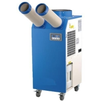 1 Ton industrial portable air conditioner for sale|ESC3500D