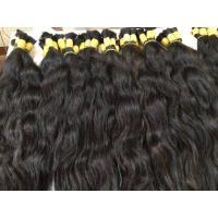 Vietnamese natural wavy hair