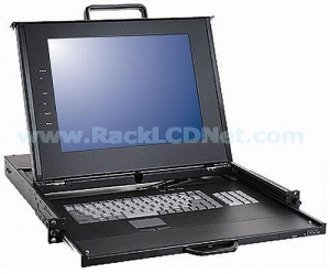 China 15 Rackmount LCD Monitor on sale