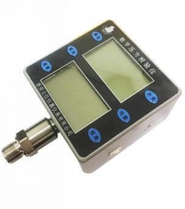 China Pressure Calibrator Digital display measurement Pressure calibrator on sale