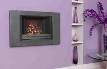 China Legend Mirage Gas Fireplace on sale
