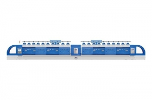 China Automatic Polishing Machine Series - Automatic Polishing Machine FLM2200-20 supplier