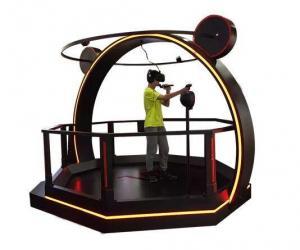 China VR walking platform on sale