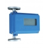 China TDF intelligent metal tube float flowmeter for sale