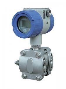 China LVG series of intelligent internal cone flow meter on sale