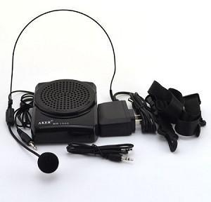 China Aids for Daily Living Samyo Portable Pocket PA Voice Amplifier on sale