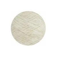Brushed Acrylic Yarn - Cone - Off White
