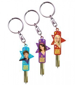 China High School Musical Pinky Pen on sale