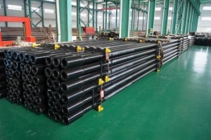 China Drill pipe on sale