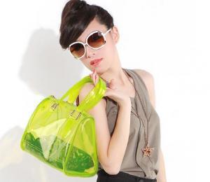 China PVC Handbag SY-0064 on sale