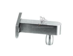 China Glass Door Clamp TD-7119 Model: TD-7119 Feature on sale