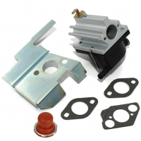 Carburator Assembly Replacement Carburetor/Carb Engine Fit For Tecumseh 632671C VLV40 VLV55 VLV60