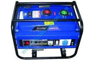 China YL2500K 1.8KW KEROSENE&GASOLINE GENERATOR SET on sale