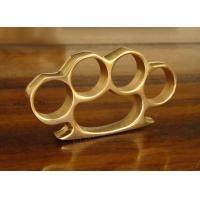Original Brass Knuckles 100% BRASS