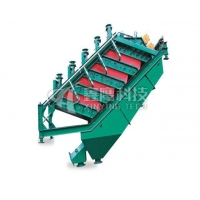 Five-Deck High Frequency Vibrating Fine Screen