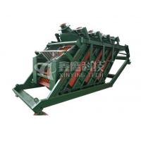 Four-Deck High Frequency Vibrating Fine Screen