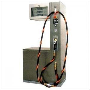 China LPG Fuel Dispensers on sale