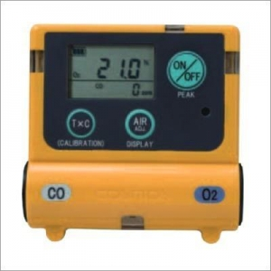China Carbon Monoxide Oxygen Detector on sale