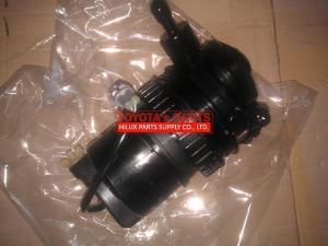 China 23300-0L042,Genuine Toyota Hiace Hilux Vigo Fuel Filter Assy,23300-0L041 on sale