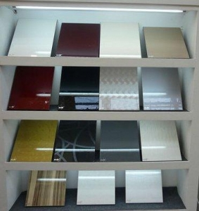 China AeryliPanels Acrylic High Gloss Panel on sale