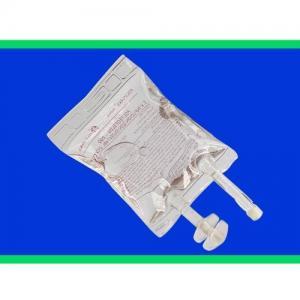 China 100ml PVC infusion bag on sale