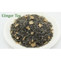 Ginger Tea -Green tea