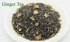 China Ginger Tea -Green tea on sale