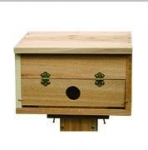 Stovall Wood Roosting Box SP15H SP-15H