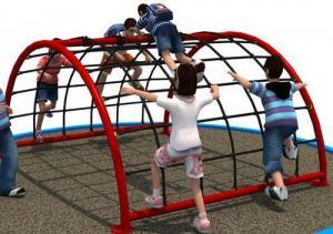 China Rope Net Climber Safety Net Climbing System EU Standard HZ14-133B on sale
